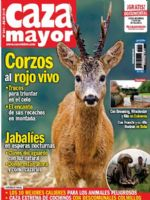 Caza Mayor Magazine [Spain] (July 2019)