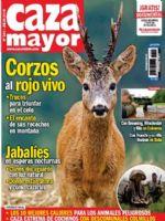 Caza Mayor Magazine [Spain] (July 2019)