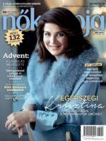 Nõk Lapja Magazine [Hungary] (29 November 2017)