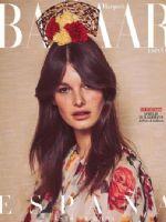 Harper's Bazaar Magazine [Spain] (April 2018)