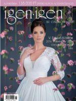 Igen-Igen Magazine [Hungary] (June 2016)