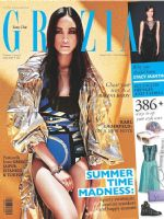 Grazia Magazine [India] (May 2014)
