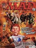 MAD Magazine [Brazil] (December 2012)