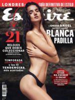 Esquire Magazine [Mexico] (March 2018)