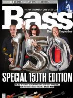 Bass Guitar Magazine [United Kingdom] (December 2017)