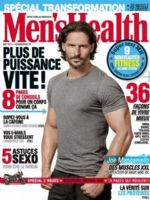Men's Health Magazine [France] (May 2015)