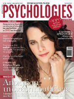 Psychologies Magazine [Greece] (January 2012)