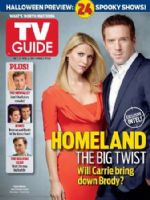 TV Guide Magazine [United States] (22 October 2012)