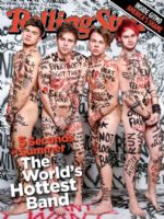 Rolling Stone Magazine [United States] (14 January 2016)