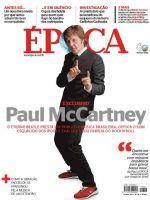 Epoca Magazine [Brazil] (14 April 2012)