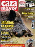 Caza Mayor Magazine [Spain] (August 2019)