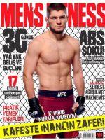 Men's Fitness Magazine [Turkey] (November 2018)