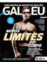 Galileu Magazine [Brazil] (November 2009)