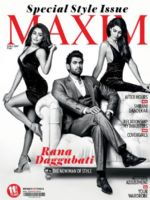 Maxim Magazine [India] (April 2017)