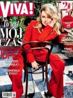 VIVA Magazine [Poland] (23 March 2017)