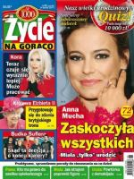 Zycie na goraco Magazine [Poland] (30 January 2014)