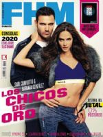 FHM Magazine [Spain] (October 2013)