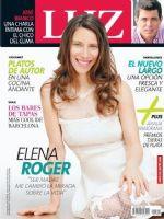 Luz Magazine [Argentina] (23 November 2014)