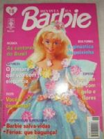 Barbie Magazine [Brazil] (November 1997)