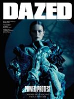 Dazed & Confused Magazine [United Kingdom] (April 2016)