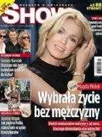 Show Magazine [Poland] (8 November 2010)