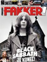 Fakker! Magazine [Czech Republic] (May 2016)