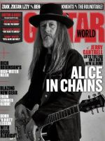Guitar World Magazine [United States] (October 2018)