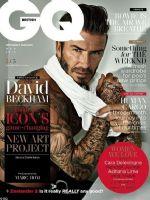 GQ Magazine [United Kingdom] (March 2016)
