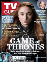 TV Guide Magazine [United States] (10 July 2017)