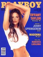 Playboy Magazine [Poland] (June 2000)