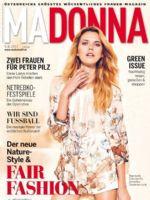 Madonna Magazine [Austria] (5 August 2017)