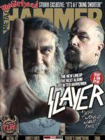 Metal&Hammer Magazine [United Kingdom] (June 2015)