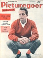 Picturegoer Magazine [United Kingdom] (16 January 1960)