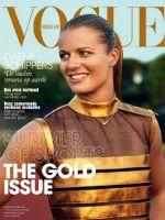 Vogue Magazine [Netherlands] (August 2016)