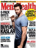 Men's Health Magazine [Turkey] (June 2014)