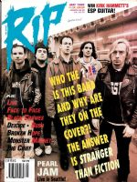 Rip Magazine [United States] (May 1995)