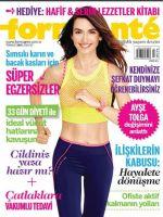 Formsante Magazine [Turkey] (July 2016)