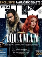 Total Film Magazine [United States] (November 2018)