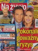 Na żywo Magazine [Poland] (23 October 2014)