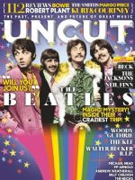 Uncut Magazine [United Kingdom] (November 2017)
