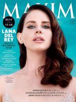 Maxim Magazine [United States] (December 2014)