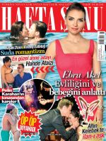 Haftasonu Magazine [Turkey] (25 June 2014)