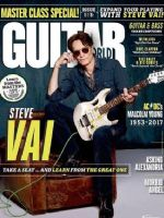 Guitar World Magazine [United States] (February 2018)