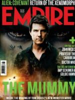 Empire Magazine [Australia] (May 2017)