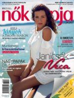 Nõk Lapja Magazine [Hungary] (7 June 2017)