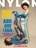 Nylon Magazine [United States] (August 2017)