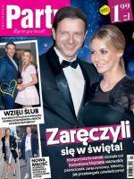 Party Magazine [Poland] (5 January 2015)