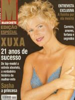 Manchete Magazine [Brazil] (July 2001)