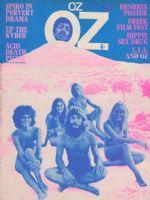Oz Magazine [United Kingdom] (October 1980)