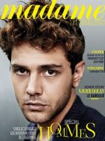Madame Figaro Magazine [France] (3 October 2014)